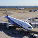 ANAホールディングス(9202)株価分析|航空業界の今後を予想します!